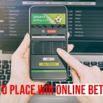 How To Place Win Online Betting