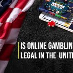 Online Gambling in United States