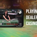 Playing Live Dealer Online Casino Games